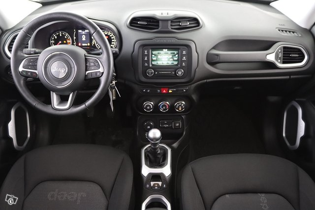 Jeep Renegade 10