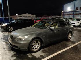BMW 525, Autot, Hyvinkää, Tori.fi