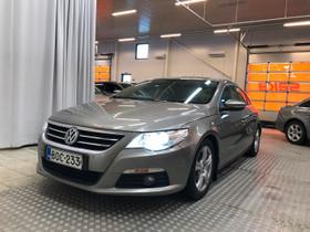 Volkswagen Passat CC, Autot, Vihti, Tori.fi