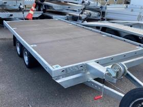 Niewiadow Atlas 4x2,1 2700kg, Peräkärryt ja trailerit, Auton varaosat ja tarvikkeet, Heinola, Tori.fi