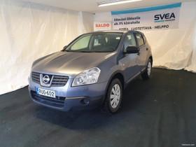 Nissan Qashqai, Autot, Ylöjärvi, Tori.fi