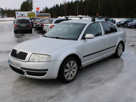 Skoda Superb, Autot, Kouvola, Tori.fi