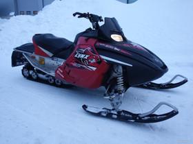 Lynx Rave, Moottorikelkat, Moto, Raahe, Tori.fi