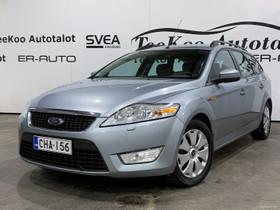 Ford Mondeo, Autot, Kangasala, Tori.fi
