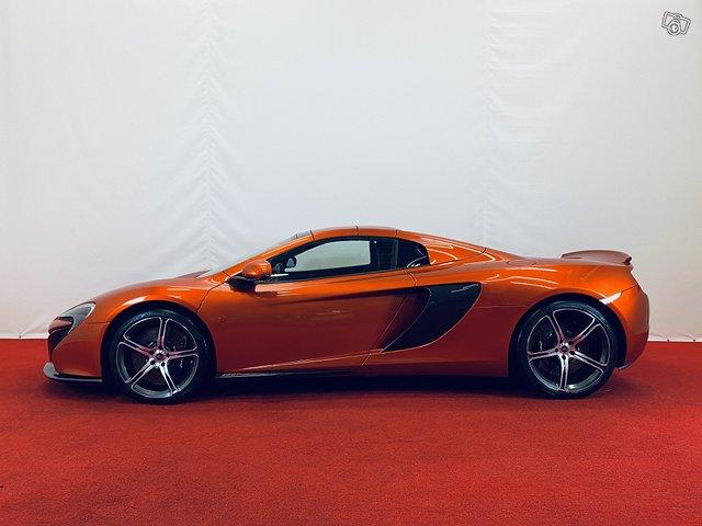 McLaren 650S 5