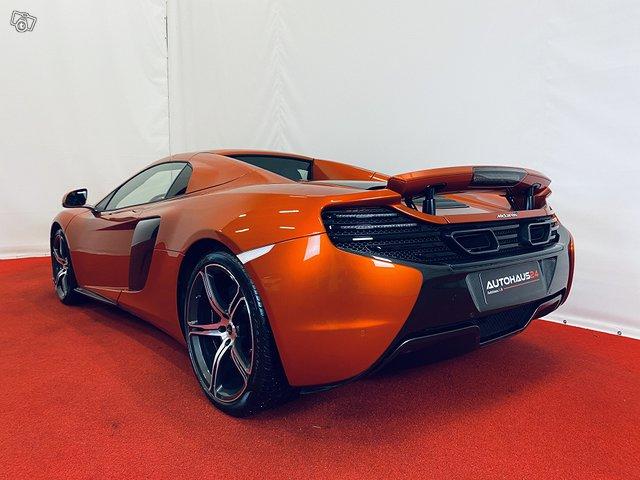 McLaren 650S 7