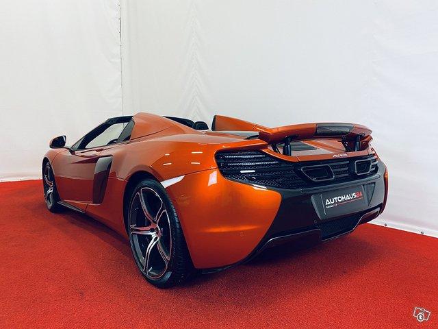 McLaren 650S 8