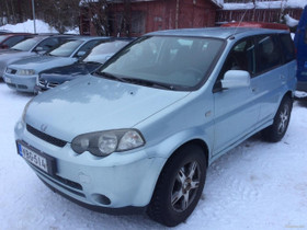 Honda HR-V, Autot, Suomussalmi, Tori.fi