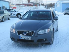 Volvo V70, Autot, Oulu, Tori.fi
