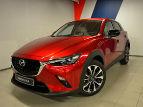 Mazda CX-3, Autot, Lieksa, Tori.fi