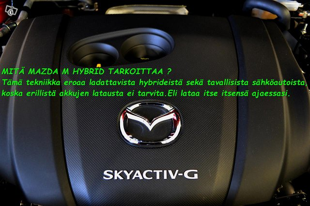 Mazda 2 20