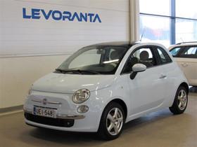 Fiat 500, Autot, Tampere, Tori.fi
