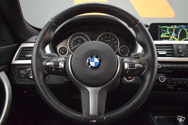 BMW 320 Gran Turismo 17