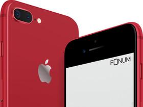 IPhone 8 Plus 64GB Red, Puhelimet, Puhelimet ja tarvikkeet, Espoo, Tori.fi