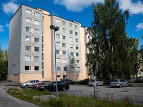 2H+K, Ristkarinkatu 2, Möysä, Lahti, Vuokrattavat asunnot, Asunnot, Lahti, Tori.fi
