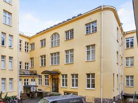 2h+k+s, Kalevankatu 32 E, Kamppi, Helsinki, Vuokrattavat asunnot, Asunnot, Helsinki, Tori.fi