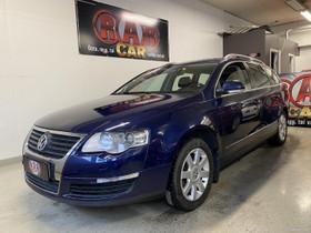 Volkswagen Passat, Autot, Tuusula, Tori.fi