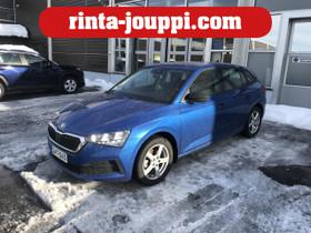 Skoda Scala, Autot, Laihia, Tori.fi