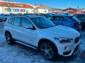 BMW X1, Autot, Kirkkonummi, Tori.fi