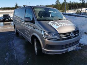 Volkswagen Transporter, Autot, Vihti, Tori.fi