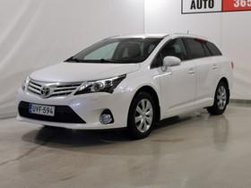 Toyota Toyota Avensis, Autot, Tampere, Tori.fi