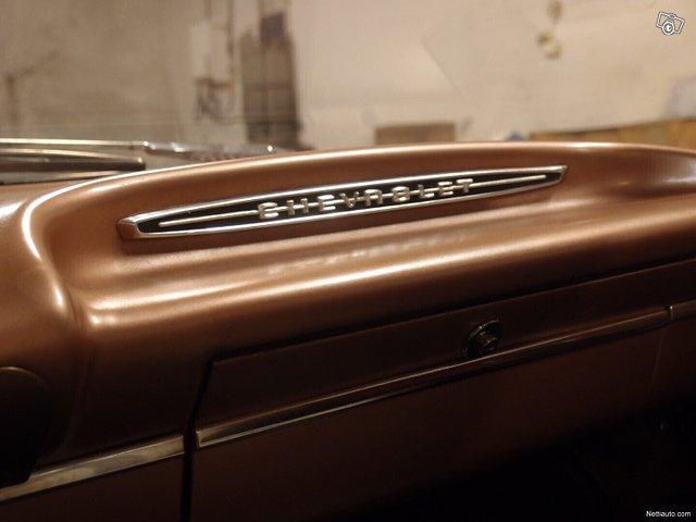 Chevrolet Bel Air 16