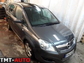 Opel Zafira, Autot, Kuopio, Tori.fi