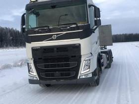 Volvo HTC Veturi FH500 6X2 ADR, Muut koneet ja tarvikkeet, Työkoneet ja kalusto, Pori, Tori.fi