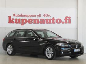 BMW 520, Autot, Isokyrö, Tori.fi