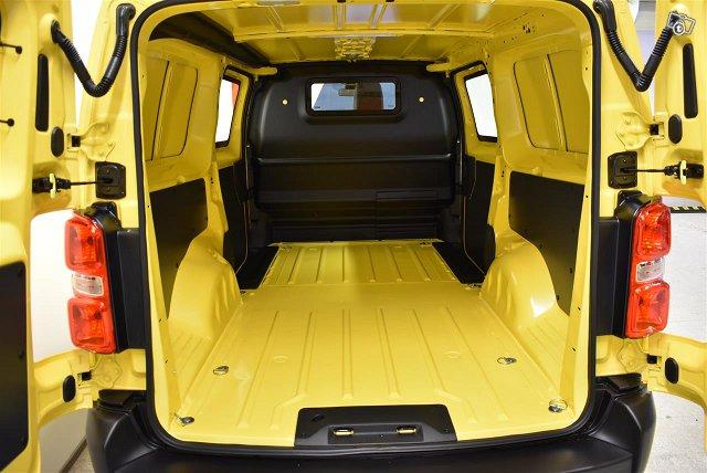 Opel Vivaro 10