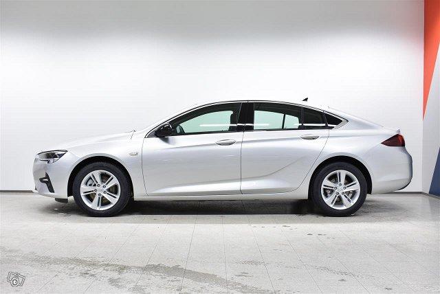 Opel Insignia 3