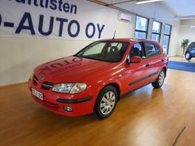 Nissan Almera, Autot, Harjavalta, Tori.fi