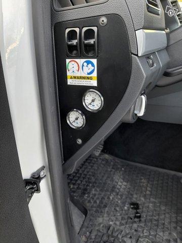 Volkswagen Amarok 165Kw HigLine 6