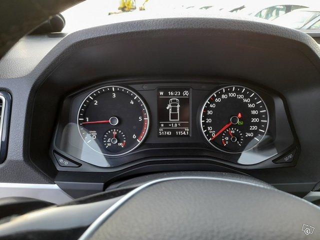 Volkswagen Amarok 165Kw HigLine 7