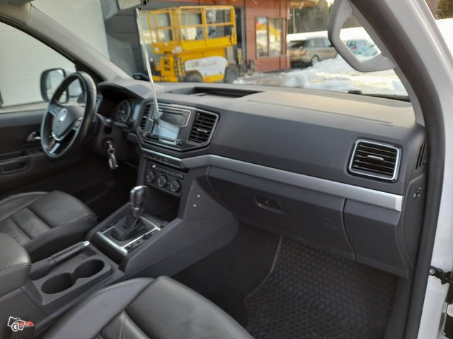 Volkswagen Amarok 165Kw HigLine 10