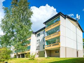 3H+K, Kruutinkuja 1, Lukonmäki, Tampere, Vuokrattavat asunnot, Asunnot, Tampere, Tori.fi
