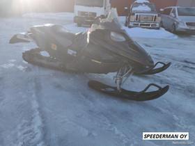 Arctic Cat Z-sarja, Moottorikelkat, Moto, Kankaanpää, Tori.fi