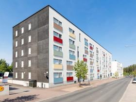 2h+kt+s, Tieteenkatu 14 B, Hervanta, Tampere, Vuokrattavat asunnot, Asunnot, Tampere, Tori.fi