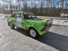 Ford Escort, Autot, Sastamala, Tori.fi