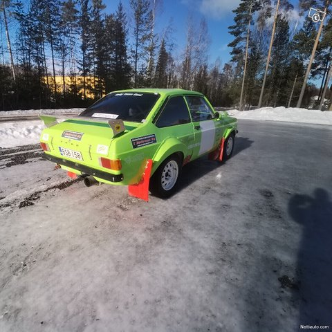 Ford Escort 16
