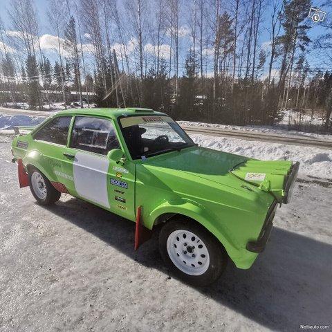 Ford Escort 17