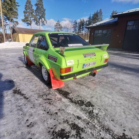 Ford Escort 20