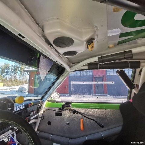 Ford Escort 24