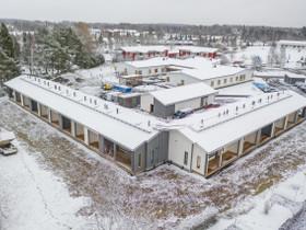 Huittinen Hein-Erkkilä Kyntäjänkatu 4 a Tupak.+ kp, Vuokrattavat asunnot, Asunnot, Huittinen, Tori.fi