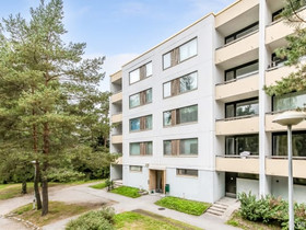 2h+k, Kaskivuorenkuja 3 C, Soukka, Espoo, Vuokrattavat asunnot, Asunnot, Espoo, Tori.fi