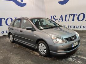 Honda Civic, Autot, Oulu, Tori.fi