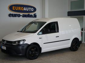 Volkswagen Caddy, Autot, Vihti, Tori.fi