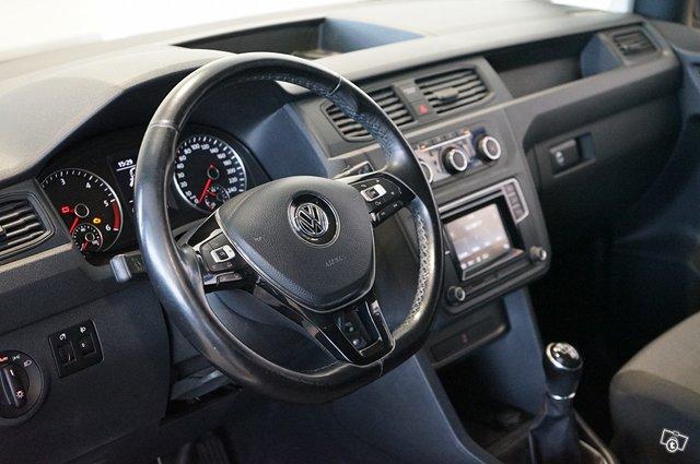 Volkswagen Caddy 11