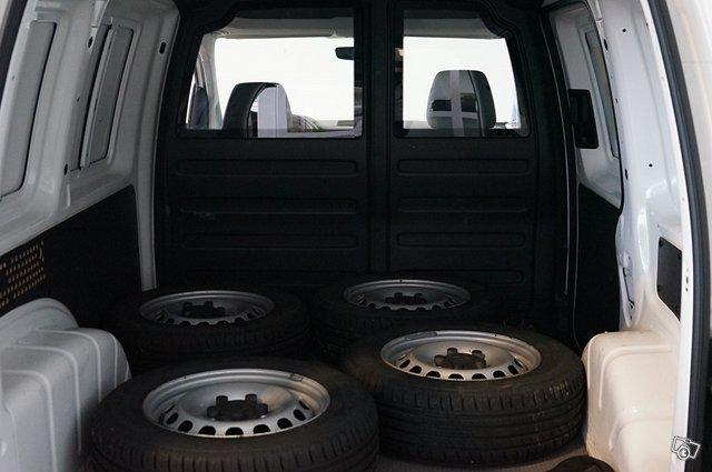 Volkswagen Caddy 19