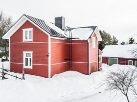 Mustasaari Jungsund Padavägen 6 3h+k+erill saunara, Myytävät asunnot, Asunnot, Mustasaari, Tori.fi
